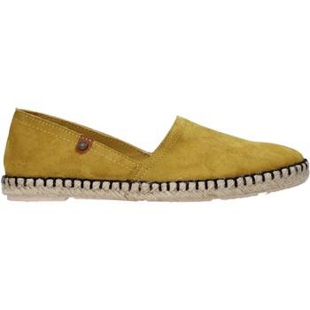 Pantofi Femei Espadrile Refresh 72275 Galben