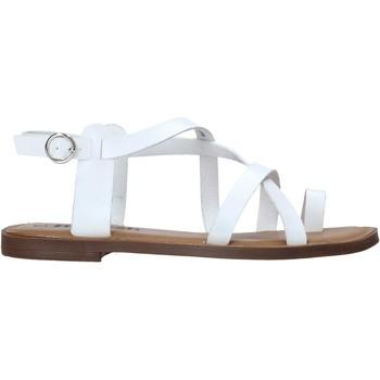 Pantofi Femei Sandale  Refresh 72655 Alb