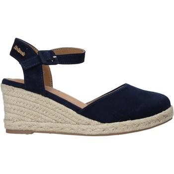 Pantofi Femei Sandale  Refresh 72858 Albastru