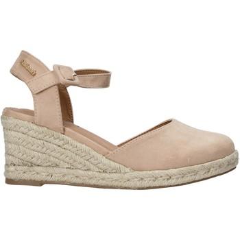 Pantofi Femei Sandale  Refresh 72858 Roz