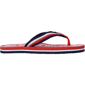 Pantofi Copii  Flip-Flops Tommy Hilfiger T3B8-31118-0058X050 Roz