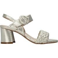Pantofi Femei Sandale  Carmens Padova 45109 Bej