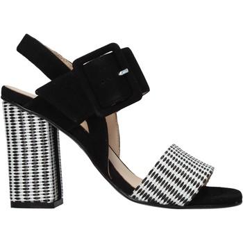 Pantofi Femei Sandale  Carmens Padova 45108 Negru