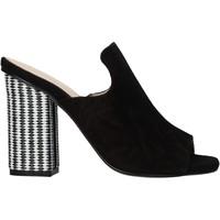 Pantofi Femei Sandale  Carmens Padova 41489 Negru