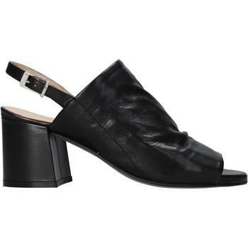 Pantofi Femei Sandale  Carmens Padova 45416 Negru