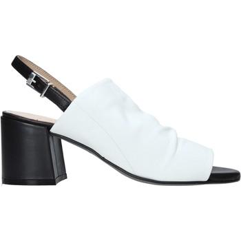 Pantofi Femei Sandale  Carmens Padova 45416 Alb