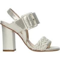 Pantofi Femei Sandale  Carmens Padova 45073 Bej