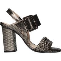 Pantofi Femei Sandale  Carmens Padova 45073 Negru