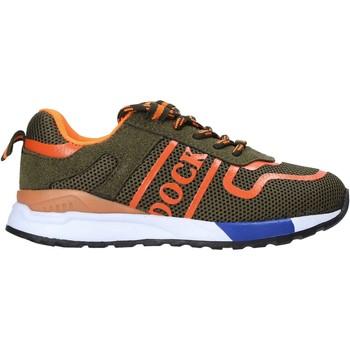 Pantofi Copii Pantofi sport Casual Docksteps TODAY-1 Verde