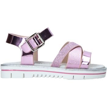 Pantofi Copii Sandale  Docksteps MOON1 Roz