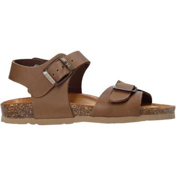 Pantofi Copii Sandale  Bionatura 22B 1002 Maro