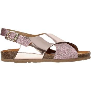 Pantofi Fete Sandale  Bionatura 22B 1047 Roz