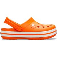 Pantofi Copii Pantofi sport de apă Crocs 204537 Portocale