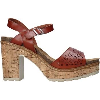 Pantofi Femei Sandale  Refresh 72690 Maro