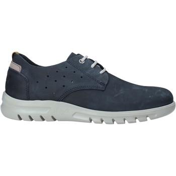 Pantofi Bărbați Pantofi Derby Rogers 2834-NOB Albastru