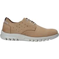 Pantofi Bărbați Pantofi Derby Rogers 2834-NOB Bej