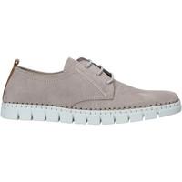 Pantofi Bărbați Pantofi Derby Rogers 2572-NOB Gri