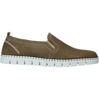 Pantofi Bărbați Pantofi Slip on Rogers 2571-NOB Verde