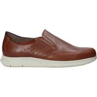 Pantofi Bărbați Pantofi Slip on Rogers 2700 Maro