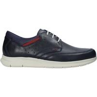 Pantofi Bărbați Pantofi Derby Rogers 2702 Albastru