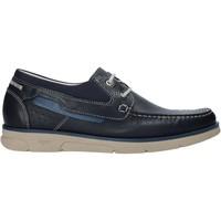 Pantofi Bărbați Pantofi Derby Rogers 2871-ESC Albastru