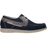 Pantofi Bărbați Pantofi Derby Rogers 2873-NOB Albastru