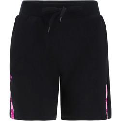 Îmbracaminte Femei Pantaloni scurti și Bermuda Freddy S1WFTP6 Negru