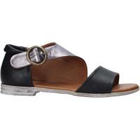 Pantofi Femei Sandale  Bueno Shoes 21WN5034 Negru