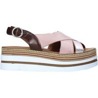 Pantofi Femei Sandale  Bueno Shoes 21WS5704 Roz