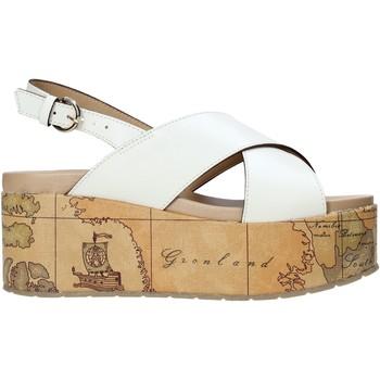 Pantofi Femei Sandale  Alviero Martini E111 8578 Bej