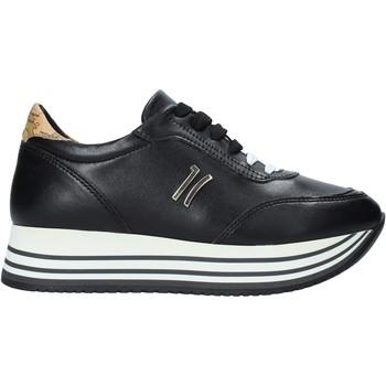 Pantofi Femei Pantofi sport Casual Alviero Martini P181 201C Negru