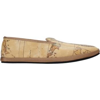 Pantofi Femei Pantofi Slip on Alviero Martini P203 9430 Maro