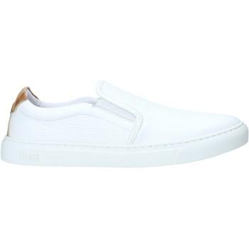 Pantofi Bărbați Pantofi Slip on Alviero Martini P173 587A Alb