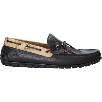 Pantofi Femei Mocasini Alviero Martini P975 587A Maro