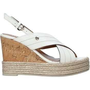 Pantofi Femei Sandale  Alviero Martini E099 8578 Alb