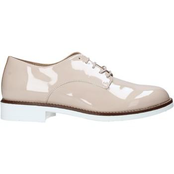 Pantofi Femei Pantofi Derby Alviero Martini P145 210A Roz