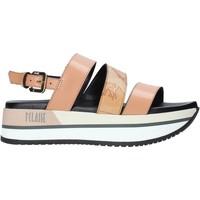 Pantofi Femei Sandale  Alviero Martini E110 578A Roz