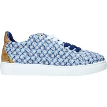Pantofi Femei Pantofi sport Casual Alviero Martini P293 626A Albastru