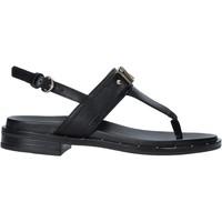Pantofi Femei Sandale  Alviero Martini E083 8578 Negru
