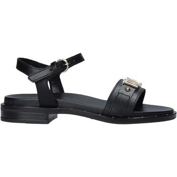 Pantofi Femei Sandale  Alviero Martini E084 8578 Negru