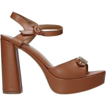 Pantofi Femei Sandale  Alviero Martini E129 8578 Maro