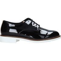 Pantofi Femei Pantofi Derby Alviero Martini P145 210A Negru