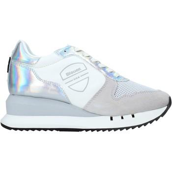 Pantofi Femei Pantofi sport Casual Blauer S1CASEY01/OLO Gri