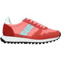 Pantofi Femei Pantofi sport Casual Blauer S1MERRILL01/NYS Roșu