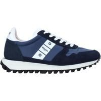 Pantofi Femei Pantofi sport Casual Blauer S1MERRILL01/NYS Albastru