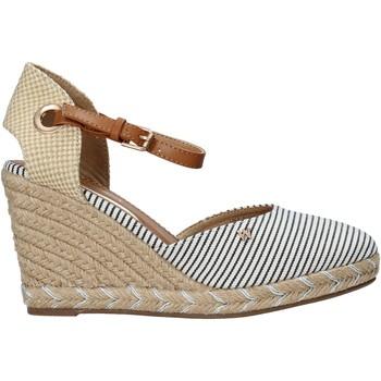 Pantofi Femei Sandale  Wrangler WL11620S Bej
