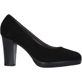 Pantofi Femei Pantofi cu toc Confort 16I5860 Negru