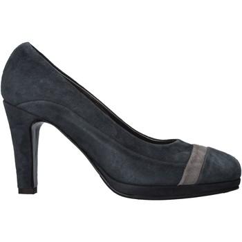 Pantofi Femei Pantofi cu toc Confort 3660 Albastru