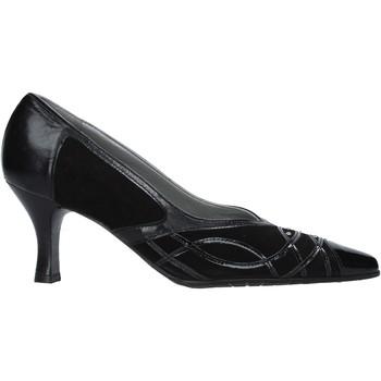 Pantofi Femei Pantofi cu toc Confort 6326 Negru