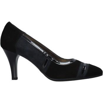 Pantofi Femei Pantofi cu toc Confort 16I1007 Negru